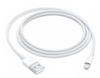 Picture of Apple iPhone XR Power Charging USB Adapter and 2 USB Lightning Cables