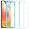 Picture of Genuine transparent back case & Glass Screen Protector for   iphone 12 pro Max