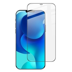 Picture of Full Tempered Glass Screen Protector Cover For iPhone 12