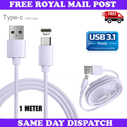 "Picture of New USB Type C Charging Cable Data Sync Lead For Apple iPad Pro 11"" 12.9"" 2020 UK"