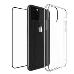 Picture of Silicone  Back Case For Apple iPhone 11 Pro Max X XS XR 7 8 Shockproof