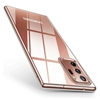 Picture of For Samsung Galaxy Note 20/Ultra Case Cover +Tempered Glass Screen Protector