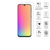 Picture of Full Tempered Glass Screen Protector For Samsung Galaxy A10
