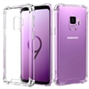 Picture of Full Transparent BacK Case For Samsung Galaxy S9 Plus