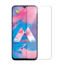 Picture of Full Tempered Glass Screen Protector For Samsung Galaxy A40