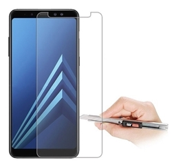 Picture of Full Tempered Glass Screen Protector For Samsung Galaxy A6