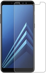 Picture of Genuine Full Tempered Glass Screen Protector For Samsung Galaxy A8 Plus