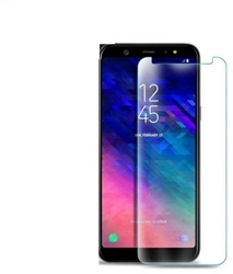 Picture of Genuine Full Tempered Glass Screen Protector For Samsung Galaxy J6
