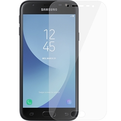 Picture of Genuine Full Tempered Glass Screen Protector For Samsung Galaxy J4 Plus