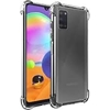 Picture of Clear Transparent Mobile Phone Case Cover & Protector For Samsung Galaxy A51