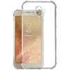 Picture of Full Transparent Mobile Phone Case Cover For Samsung Galaxy J4 Plus