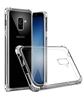 Picture of Full Transparent Mobile Phone Case Cover For Samsung Galaxy J6