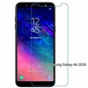 Picture of Full Transparent Mobile Phone Case Cover & Protector For Samsung Galaxy A6