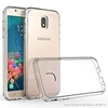 Picture of Transparent Mobile Phone Case Cover & Protector For Samsung Galaxy J6 Plus