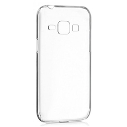 Picture of Full Transparent Mobile Phone Case Cover For Samsung Galaxy Note 2