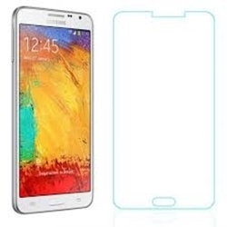 Picture of Full Tempered Glass Screen Protector For Samsung Galaxy Note 3