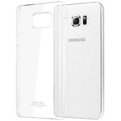 Picture of Full Transparent Mobile Phone Case For Samsung Galaxy Note 5