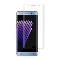 Picture of Full Tempered Glass Screen Protector For Samsung Galaxy Note 7