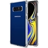 Picture of Pack Of 2 Full Transparent Mobile Phone Case For Samsung Galaxy Note 8
