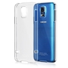 Picture of Full Transparent Mobile Phone Case Cover & Screen Protector For Samsung Galaxy S5