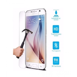 Picture of Full Tempered Glass Screen Protector For Samsung Galaxy S6