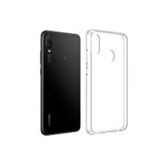 Picture of Genuine Transparent Mobile Phone Cover Case  For Huawei Y8s