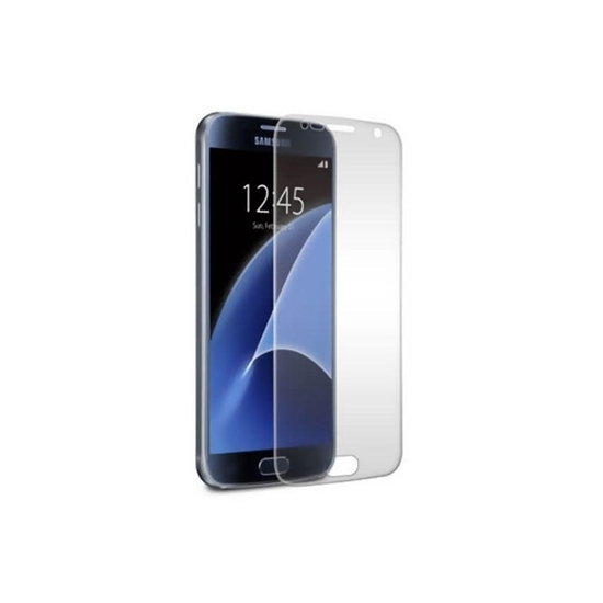 Picture of Full Tempered Glass Screen Protector For Samsung Galaxy S7
