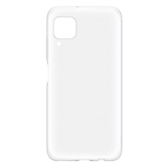 Picture of For Huawei  Y7 P Smart 2019 2020 Mate 20 Lite Transparent  back Case.
