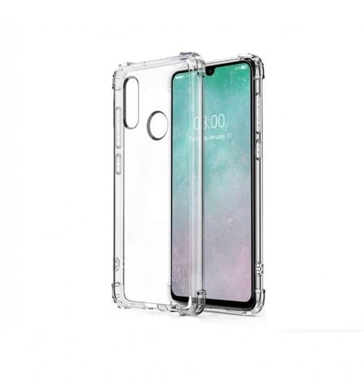 Picture of For Huawei  Y9s Prime 2019 Transparent Back Case.