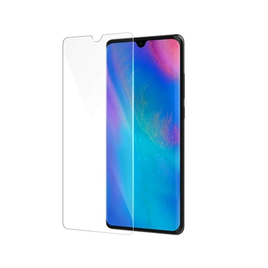 Picture of Glass Screen Protector For Huawei Y8s.