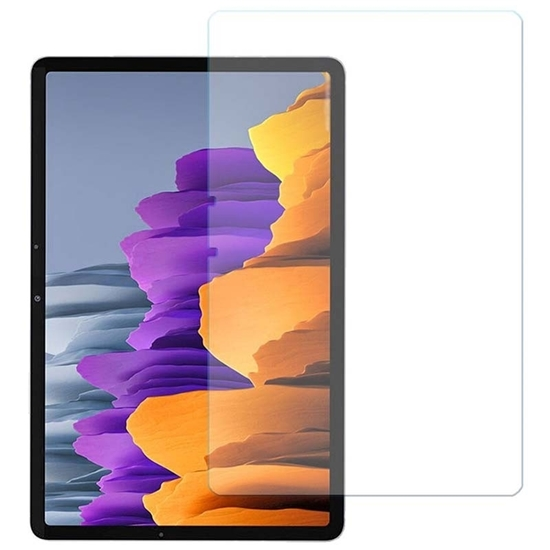 Picture of Full Tempered Glass Screen Protector For Samsung Galaxy Tab S7 Plus