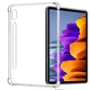 Picture of Full Transparent Mobile Phone Case For Samsung Galaxy Tab S7 Plus