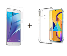 Picture for category Samsung Mobile Phone Cases & Screen Protectors