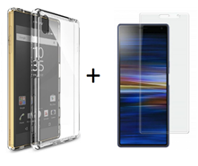 Picture for category Sony Mobile Phone Cases & Screen Protectors