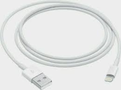 Picture of Apple iPhone 1.5m Lightning Cable For iPhone 5.