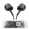 Picture of Samsung EO-IG955 Wired Headphones Black For Galaxay S8 /8 Plus