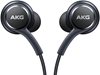 Picture of Genuine Samsung AKG Type-C Connector Earphones |Black