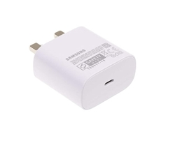 Picture of Charging Adapter  USB-C for Samsung Galaxy S8, S9, S10 Plus Original 25W