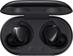 Picture of Samsung Galaxy Buds+ Bluetooth True Wireless Earphones - Black