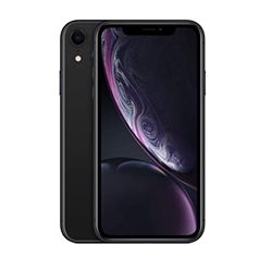 Picture of Apple iPhone XR 64GB Black Unlocked Refurbished Almost Like New