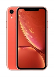 Picture of Apple iPhone XR 64GB Coral Unlocked Refurbished Good