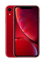 Picture of Apple iPhone XR 128GB Red Unlocked Refurbished Very Good