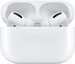 Picture of Apple Air Pods Pro With Wireless Charging Case With Active Noise Cancellation