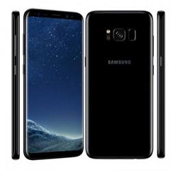 Picture of Refurbished Samsung Galaxy S8 Plus 64GB Unlocked Black - Like New Condition
