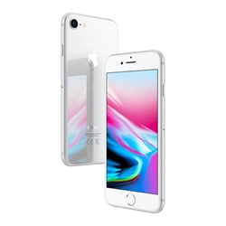 Picture of Apple iPhone 8 Silver - Unlocked