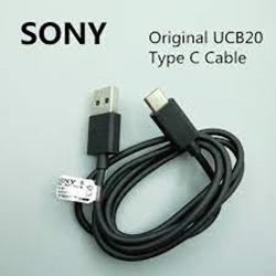 Picture of For Sony Xperia L4 Charger USB Type C Charging Cable Power Lead Reversible Sync