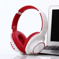 Picture of SH26 Bluetooth Wireless Stereo Headphone Over Ear With HiFi Base