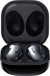 Picture of Samsung Galaxy Buds Live True with Wireless Charging Case - Black