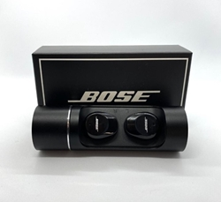 Picture of BOSE Wireless High Quality Bluetooth Earbuds (Sound Sports Sky) With Built In Mic
