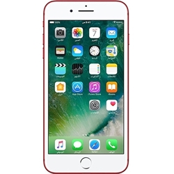 Picture of Apple iPhone 7 256GB Red Unlocked Refurbished Good